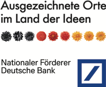 Siegel der Land-der-Ideen-Initiative
